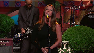 Alanis Morissette - I Remain HD (Live @ The Tonight Show with Jay Leno)