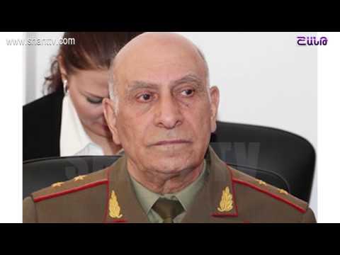 Աշխարհի հայերը/Ashxarhi Hayer- Norat Ter-Grigoryanc 29.01.2017