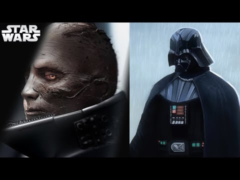 VADER SPEAKS TO PADME [CANON] - Star Wars Explained