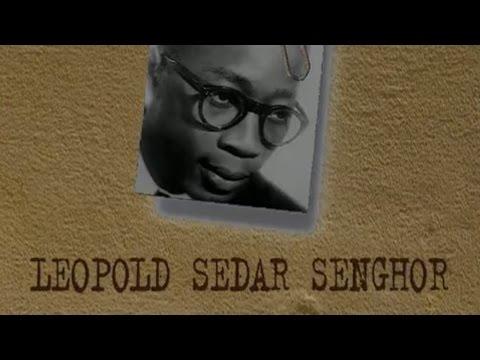 Vidéo de Léopold Sédar Senghor