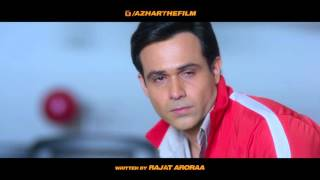 Azhar | Dialogue Promo (20 Secs)