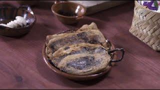 Tu cocina - Chile ancho relleno