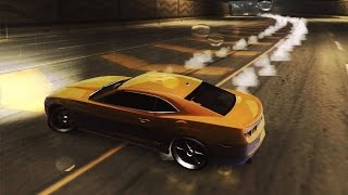 preview picture of video 'Need For Speed Underground2: Drifting into the City!!'