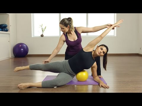 Traditional Pilates: from basic to intermediate | Online course ...