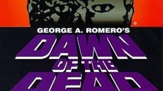 Рассвет мертвецов (1 часть)