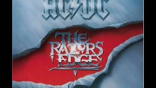 Acdc - Goodbye and good riddance to bad luck