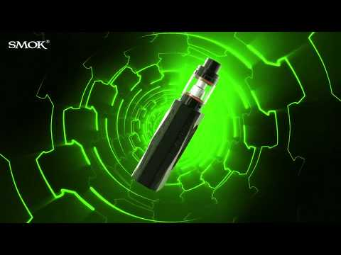 YouTube Video zu Smok ProColor Akkuträger 225 Watt