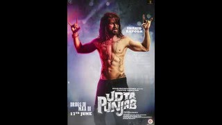 Udta Punjab Character Poster - Video - Shahid Kapoor as Tommy Singh