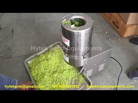 1.5 KW Vegetable Chopper