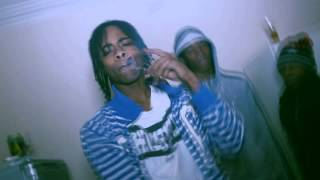Young Sykes, Lil Sykes & Movements - Me & My Niggas [Hood Video] | @Lilsykes150 @dopeboymvementz