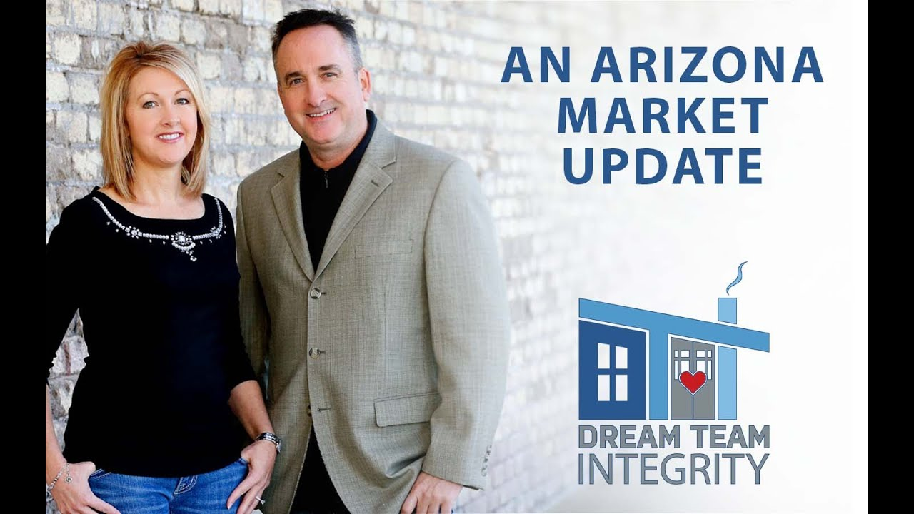 Maricopa and Pinal County Market Update