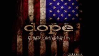Dope No way out w/lyrics
