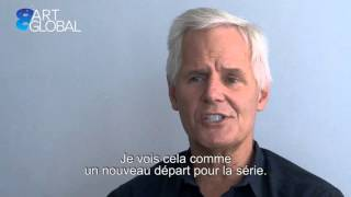Vidéoblog d'Alain Carrazé 2015 - 10 - The X-Files au MIPCOM