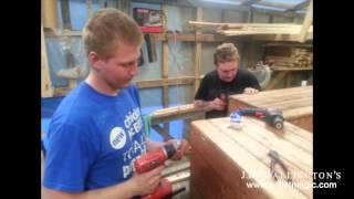 WM-126 Custom Order Video
