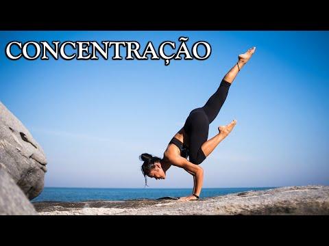 Msica para concentrao profunda  Meditar estudar e posies de yoga