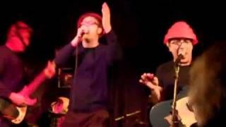Big Mess (DEVO tribute band) - Girl You Want