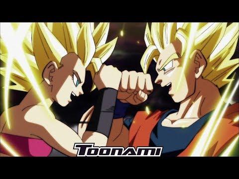 Dragon Ball Super Episode 100 Teaser (English Dub)