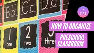 37 Best DIY Preschool Classroom Decorations Ideas You Should Know!
