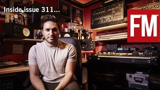Issue 311 preview: Jonas Blue on creating the lead for Perfect Strangers