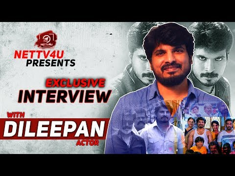 Exclusive Interview With Actor Dile ..