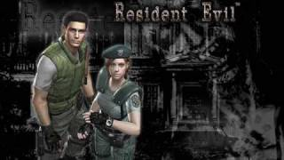 Resident Evil Remake Soundtrack - Neptune Tank