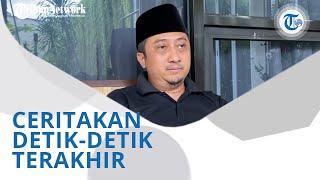 Wiki Trends - Ustaz Yusuf Mansur Ceritakan Detik-detik terakhir Syekh Ali Jaber sebelum Wafat
