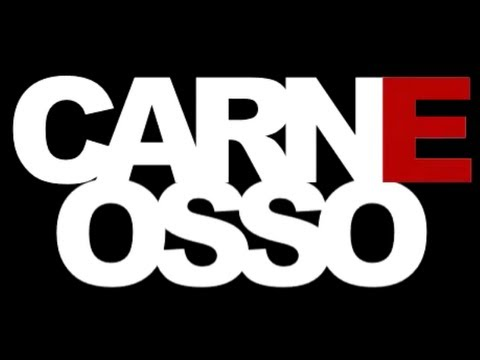 Carne Osso - COMPLETO