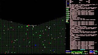 Видеонаблюдения и строительство бункеров. Cataclysm Dark Days Ahead