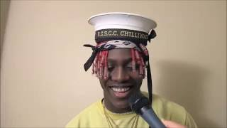 Lil Yachty Makes Weird Sounds Ft Thegoodperry