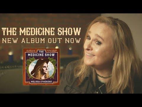 Melissa Etheridge - A Look Inside The Medicine Show