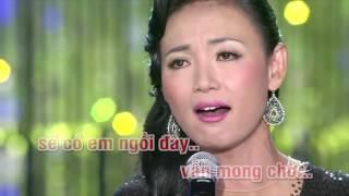 KARAOKE _ HOI NGUOI TINH .  LOAN CHAU
