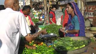 Bhuj Market