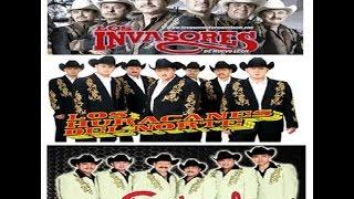 MIX HURACANES,INVASORES,CARDENALES EXITOS 2014