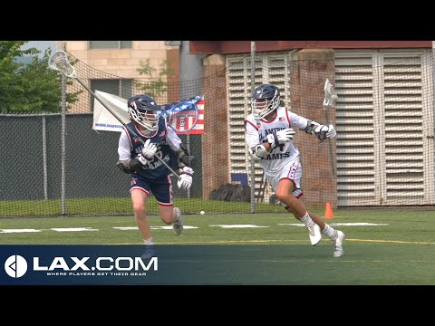 thumbnail for 2021 All America Games | 2021 Summer Highlights