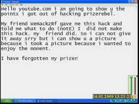 Download Prize Rebel Hack Easy Free Legit Money Video 3GP Mp4 FLV HD