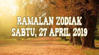 Ramalan Zodiak Sabtu, 27 April 2019: Aries Kemajuan Anda akan Sangat Melambat