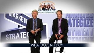 New Patients Inc - Video - 3