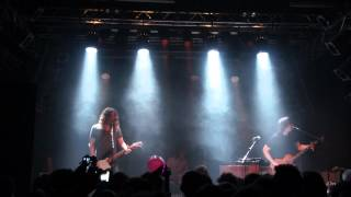 Shaking Godspeed – Scratch your name in our sin / Live @ Willemeen tijdens de GeselXL