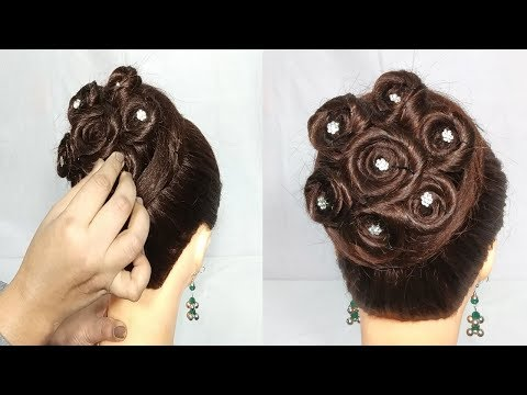 Download New Juda Hairstyle For Wedding Party Wedding Hairstyles