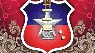 ROCK CHILENO - COMPILADO MIX [# 2]