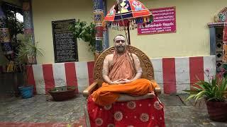 Anugraha Bhashanam- Akshaya Trititya & Shankara Jayanthi