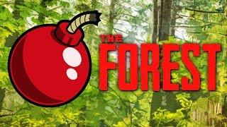 IT'S THE BOMB! (The Forest, Ep.21)