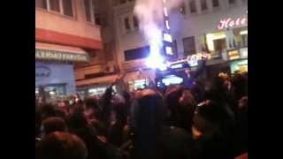 preview picture of video 'ISPARTA GFB ! gs Macı Öncesi.'