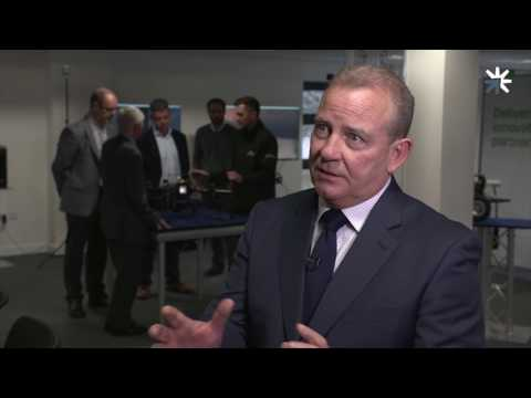Insights from the Board - Ray Riddoch