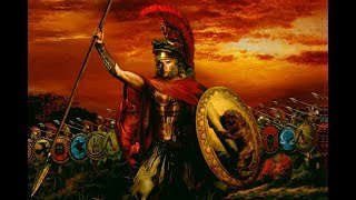 The True Story Of Alexander The Great - Full Documentary History Channel