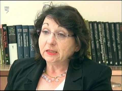 Brigitte Ungar-Klein: Untergetauchte Juden in Österreich