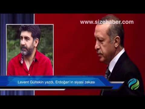 Levent Gültekin yazdı, Erdoğan'ın siyasi zekası