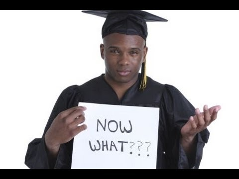 Video Half Of College Graduates In Jobs That Don't Require A Degree