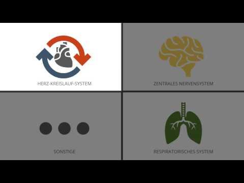 Zitrone therapeutische Eigenschaften von Hypertonie