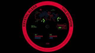 Krystal Klear   Neutron Dance